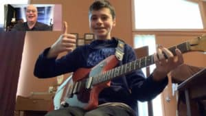 Guitar Lessons Schenectady